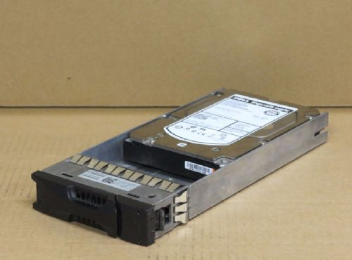 EqualLogic 600Gb 15k SAS HDD 02R3X 002R3X Hot plug drive